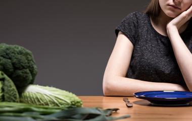Mitä syödä silloin kun vatsaan koskee?